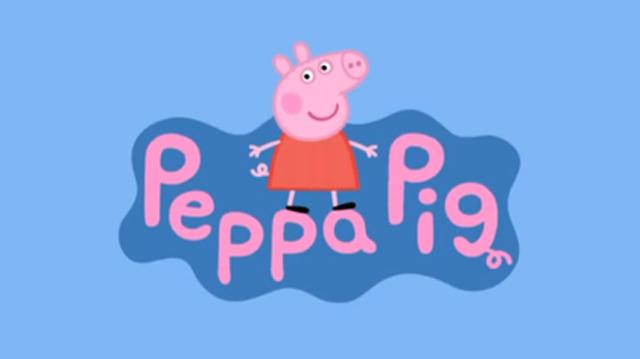 Peppa Pig_488329
