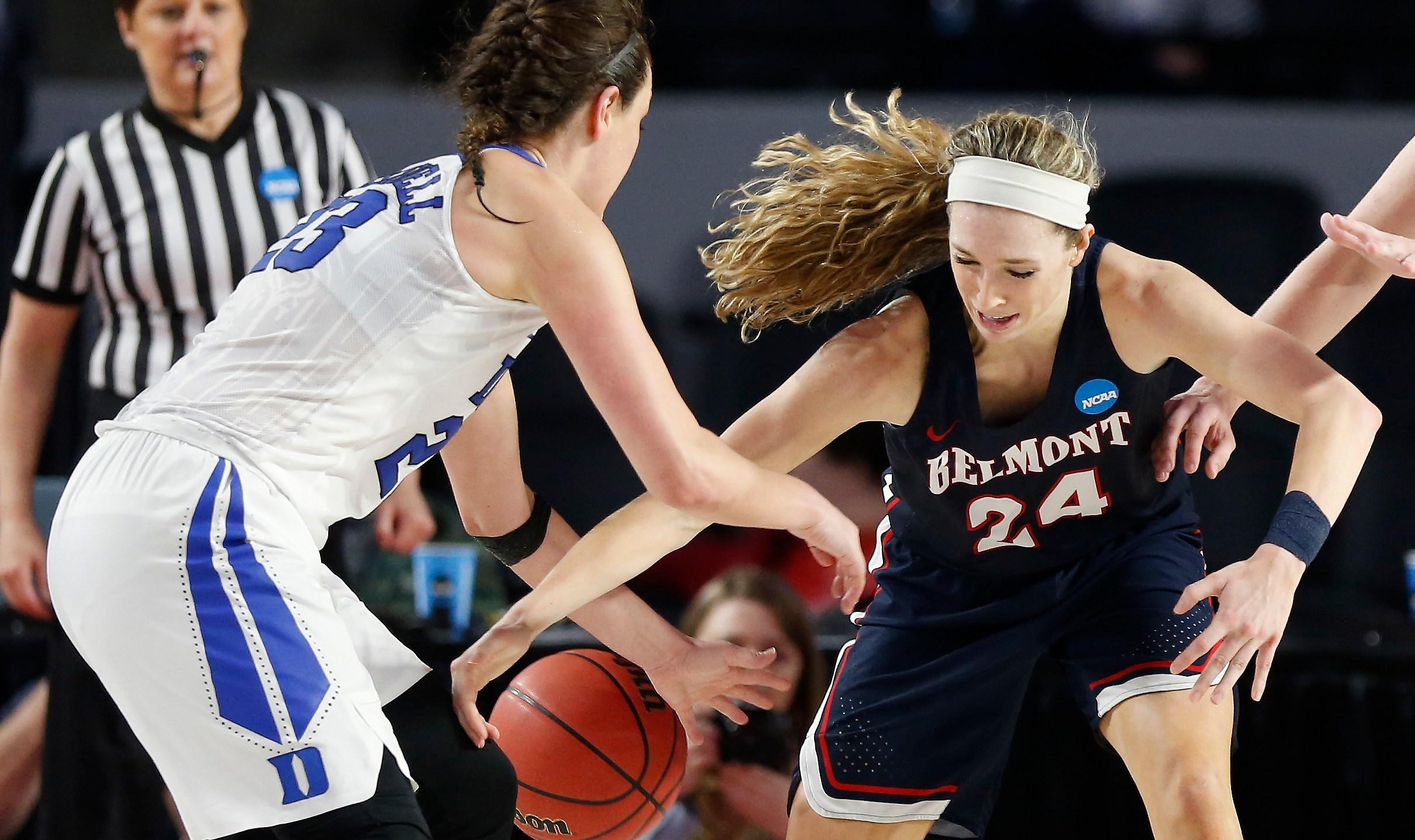 NCAA Belmont Duke Basketball_494917