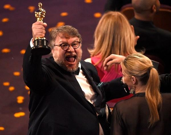 Guillermo del Toro_491898