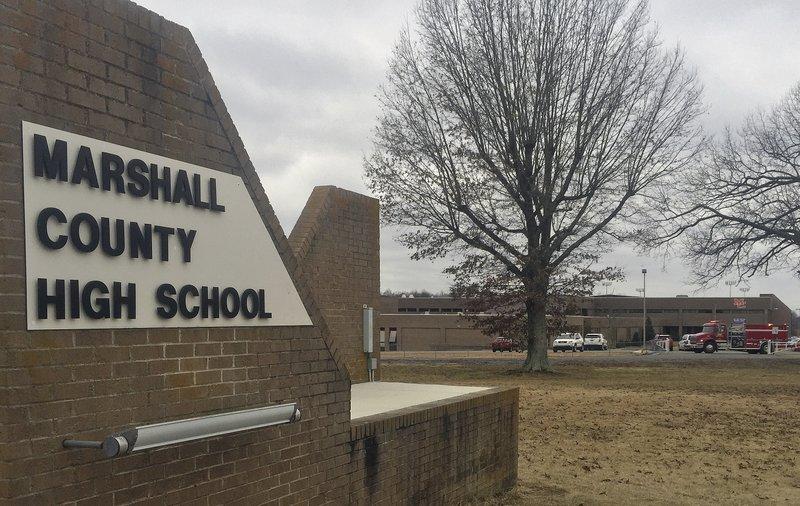 Marshall High School shooting_479284