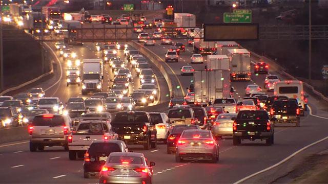 Generic Nashville Traffic_486166