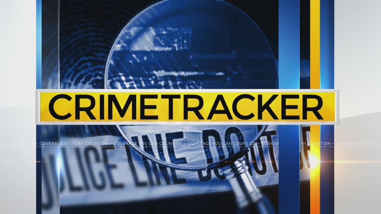 Tracking juvenile crime