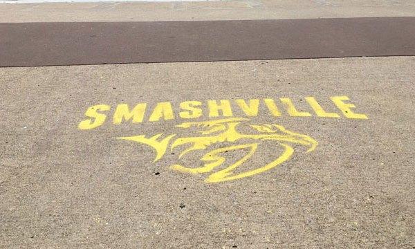 Smashville, Nashville Predators