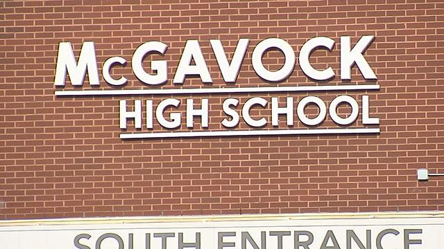 McGavock High School_407509