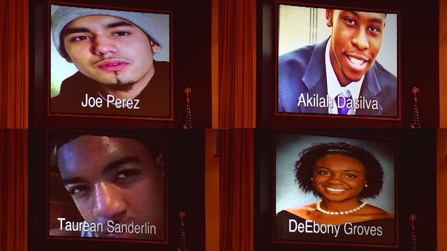 waffle house shooting victims