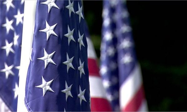 Daniel Greer flag