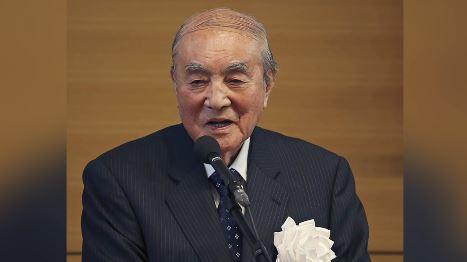 Japan Prime Minister Yasuhiro Nakasone.jpg