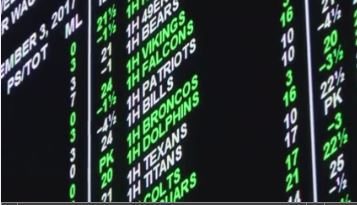 Ml sports betting which states will pass laws allowing sports betting if paspa is repealed