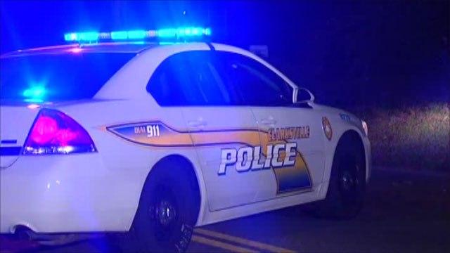 Clarksville police generic 2