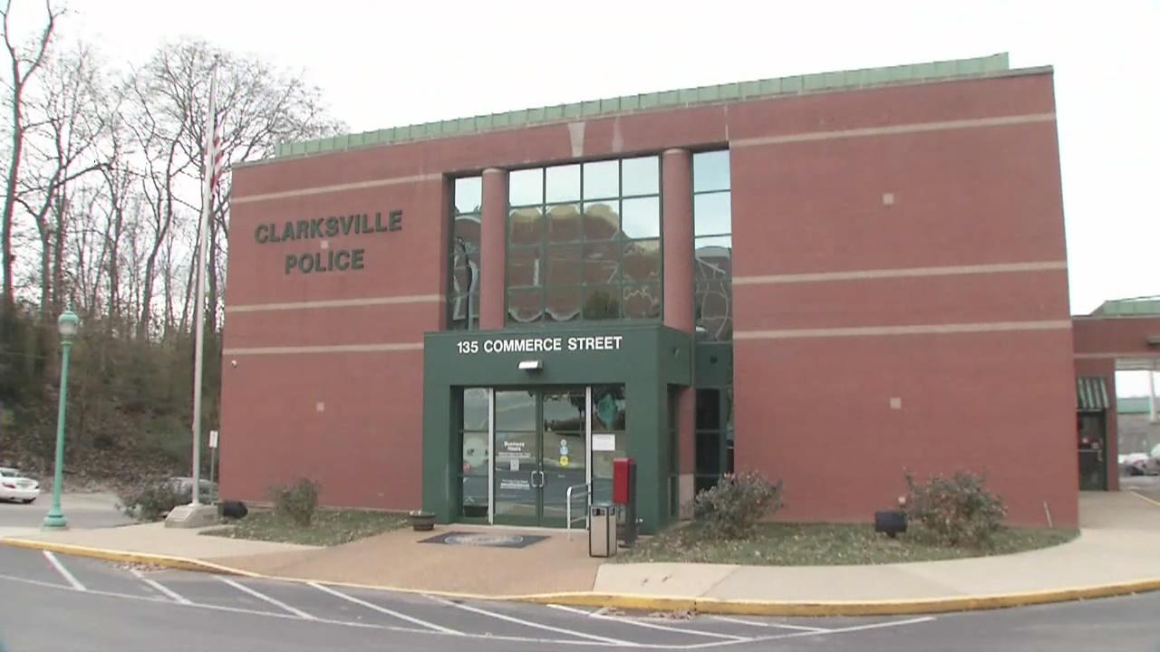 generic clarksville police department_345982