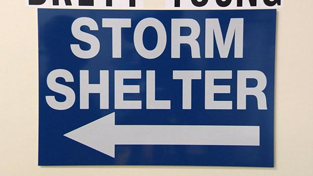 Bedford County tornado program_411964