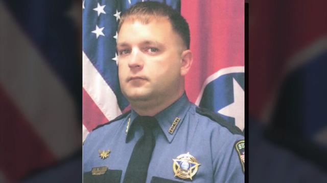 Sgt. Daniel Baker funeral 5
