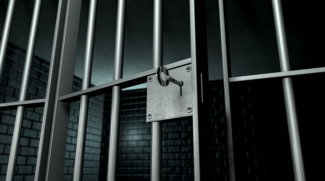 jail generic