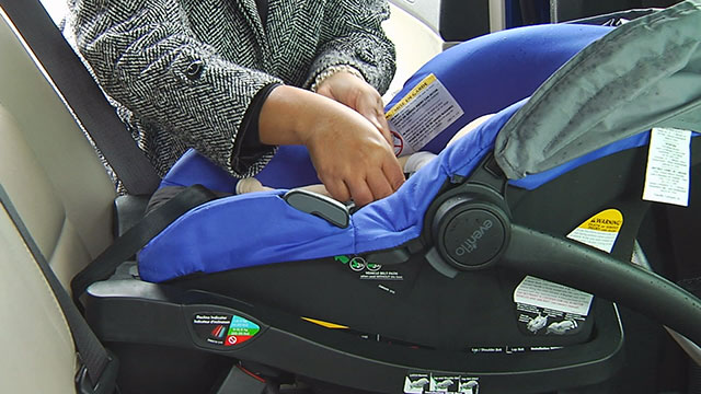 Car seat_400012