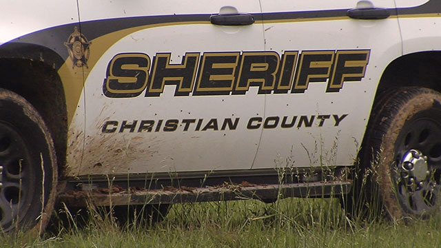 Generic Christian County Sheriff's Office