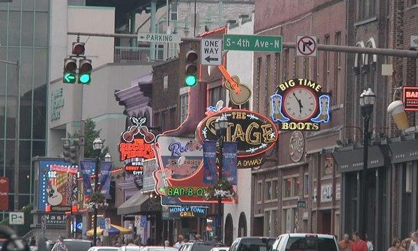 Downtown Nashville Generic_64218