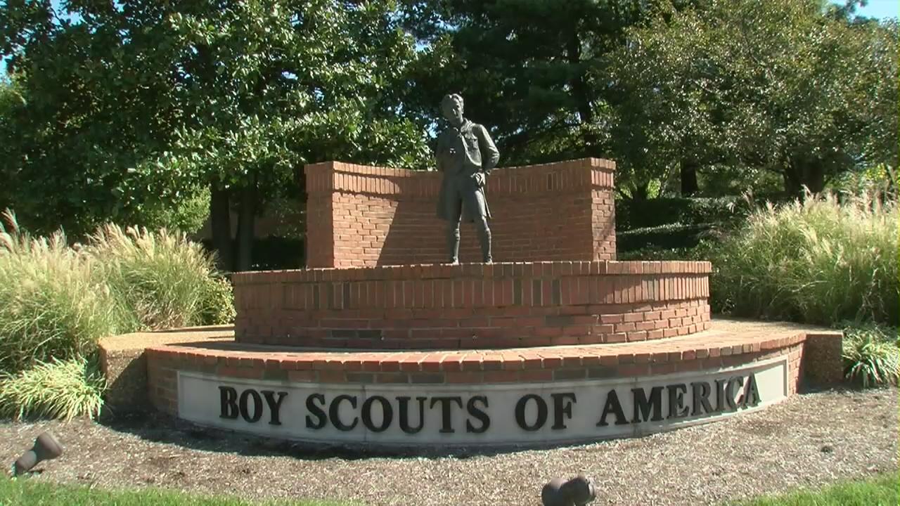 Boy Scouts of America_226355