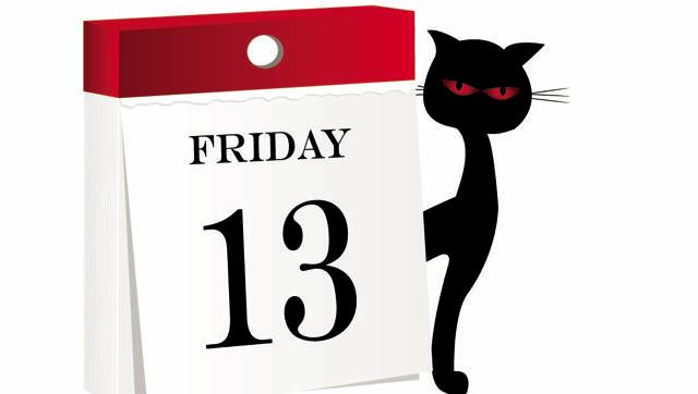 Friday the 13th_451897