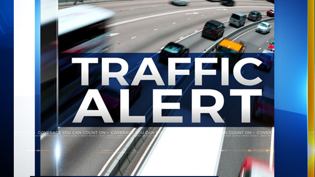 traffic alert generic