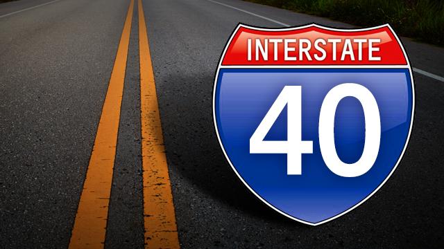 I-40 generic