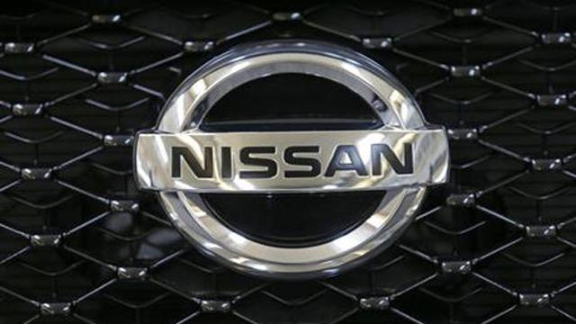 Nissan generic_288210
