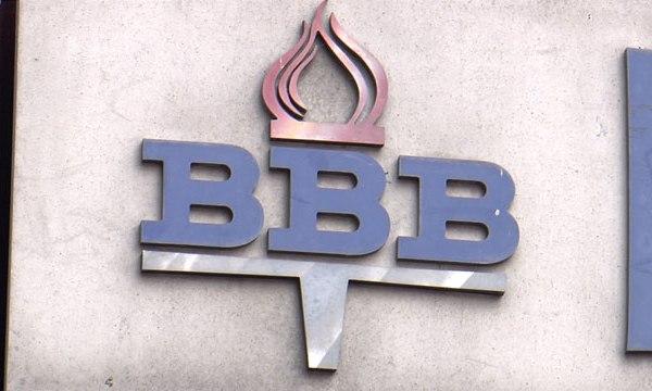 Generic Better Business Bureau, BBB_402120