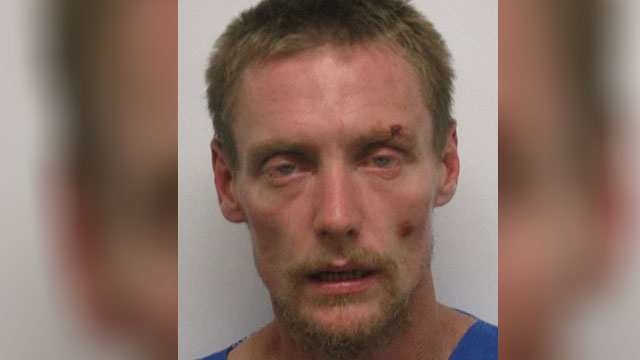 Man accused of stealing Little Big Town's trailer, other crimes