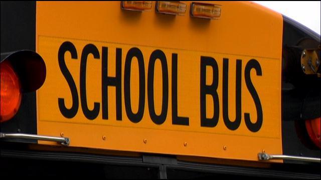 school bus generic 1