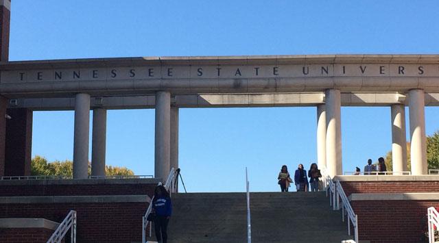 TSU Tennessee State University Generic_54608