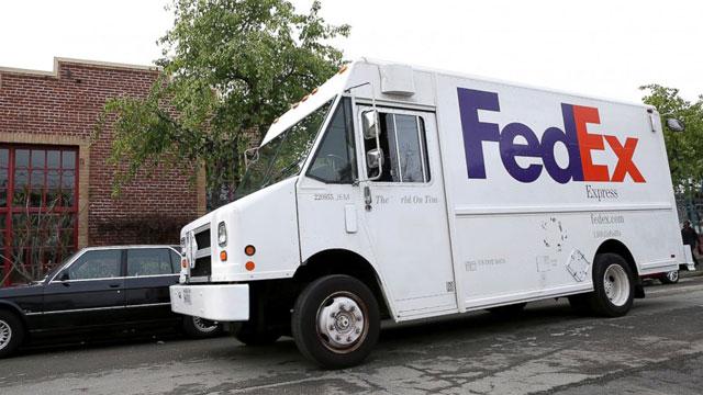 FedEx generic