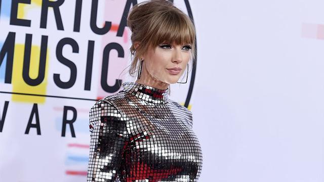 Taylor Swift generic
