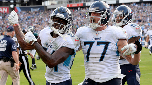 Poll Do You Think The Titans Will Make The Playoffs