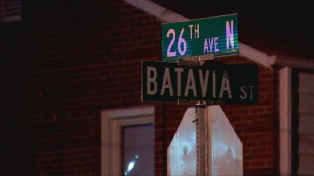 Shooting Investigation 26th and Batavia