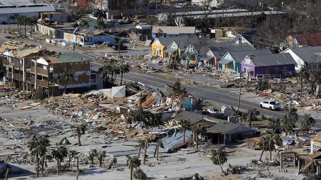 Hurricane Michael damage_1539484502394