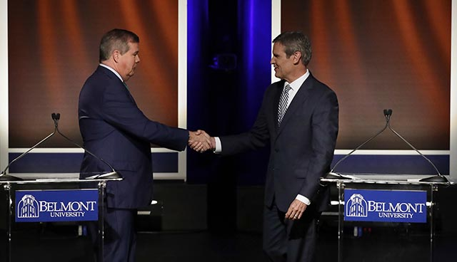 Election 2018 Tennessee Governor Debate_1539402883160