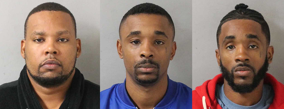 4-month drug investigation leads to 3 arrests