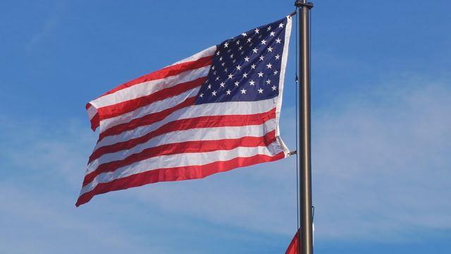 Generic American Flag_246855