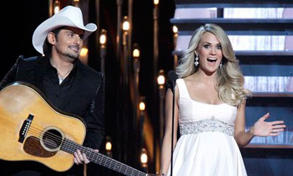 brad paisley and carrie underwood_73747