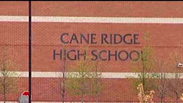 Cane Ridge High School_33951