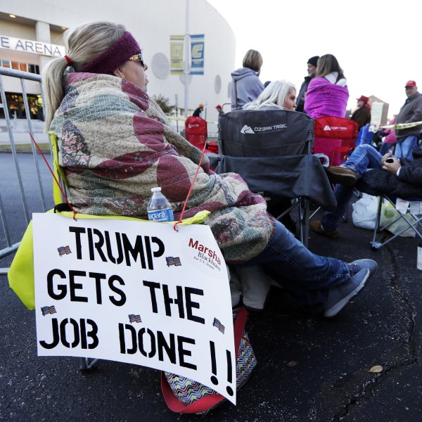Trump supporter with sign_1541359869575.jpg.jpg