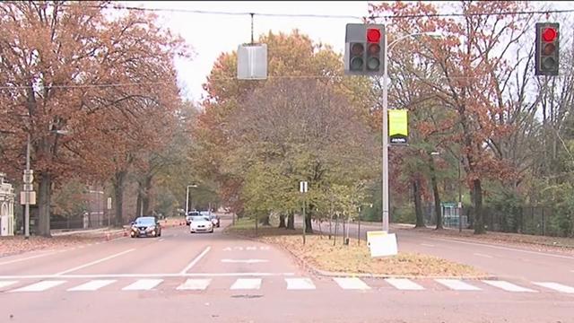 2 women shot in Memphis traffic
