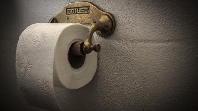 toilet paper generic