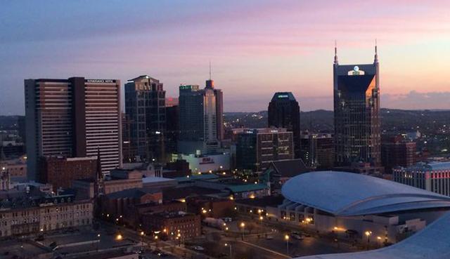 Nashville skyline generic_271028