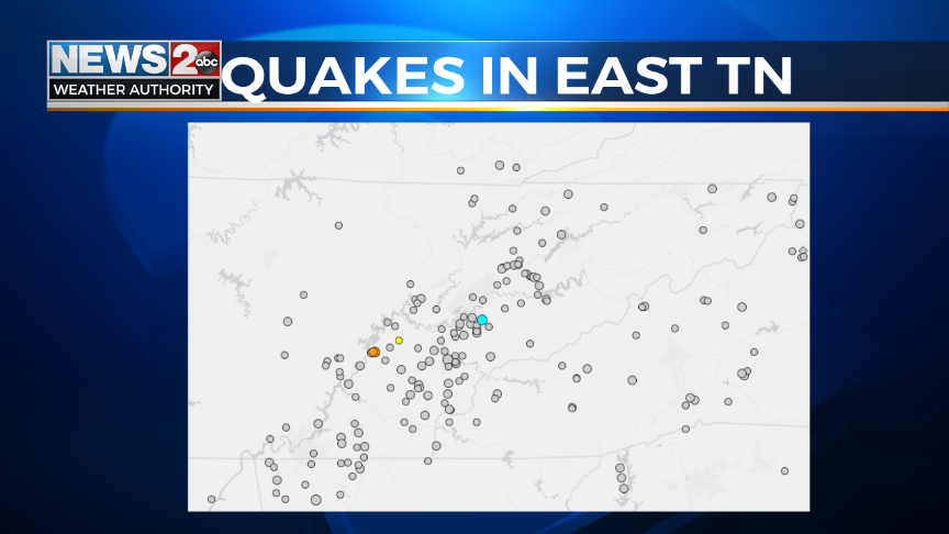 Tennessee is more earthquake-prone than you make expect
