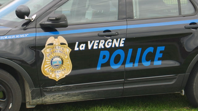 La Vergne Police Department_36324