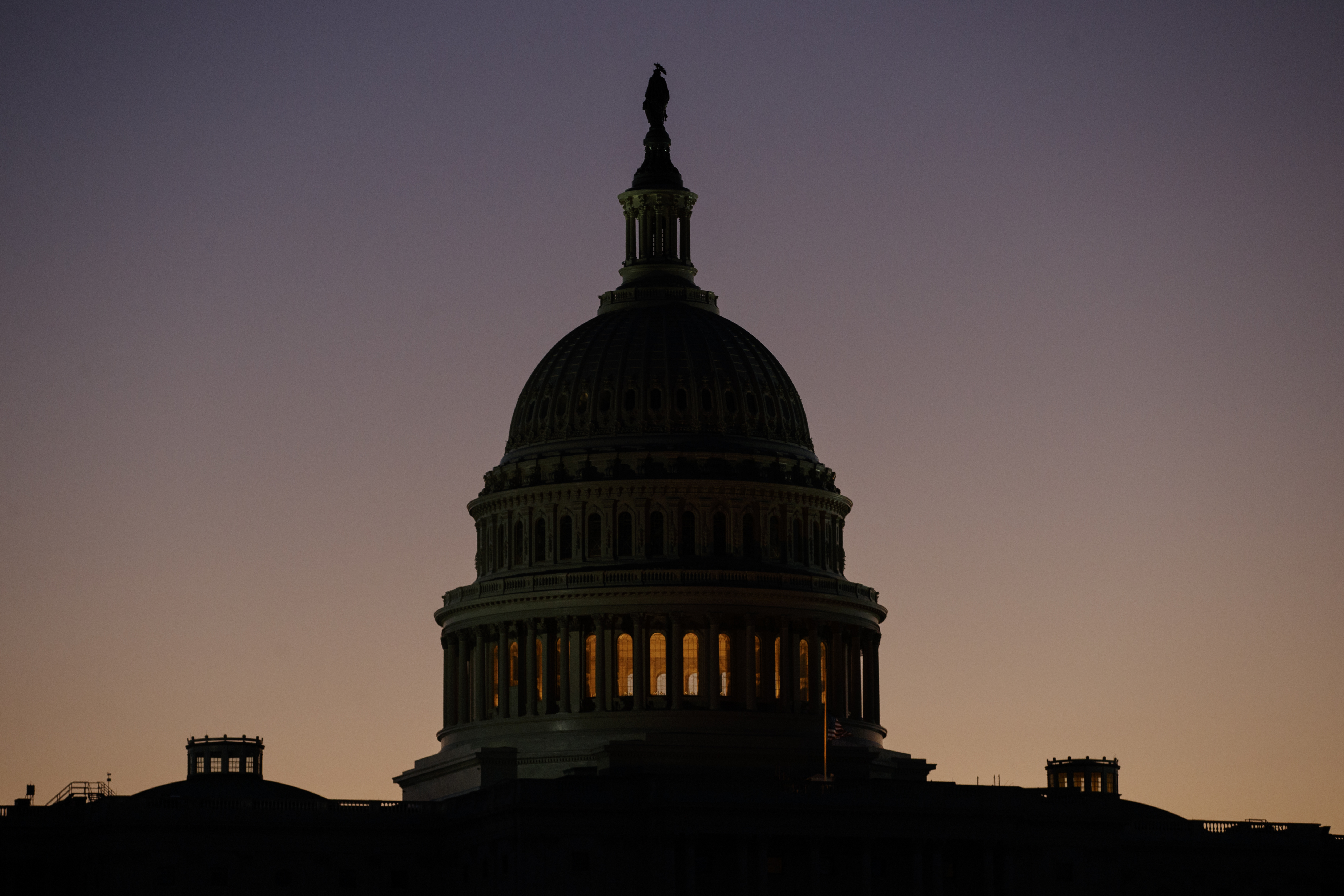 Poll Should Members Of Congress Be Paid During A Government Shutdown