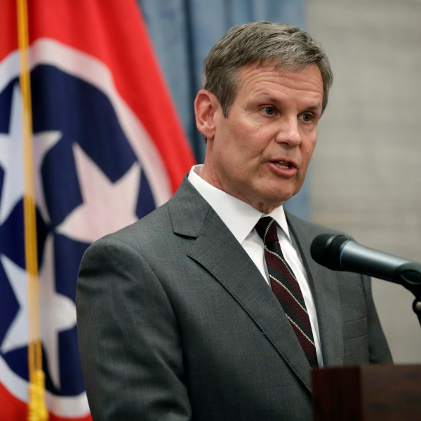 Governor Bill Lee Tennessee