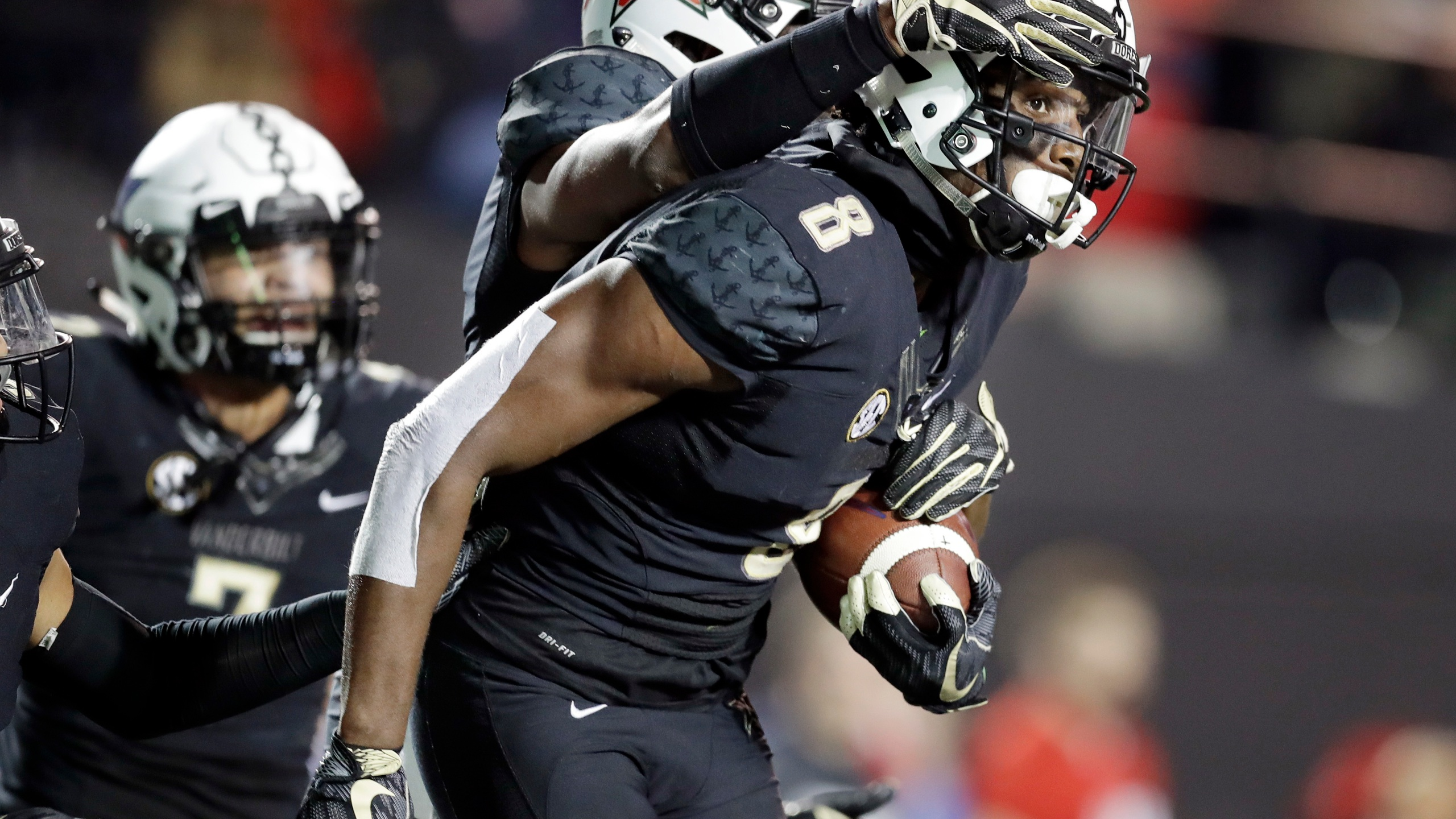 Vanderbilt Williams Football_1548897516784
