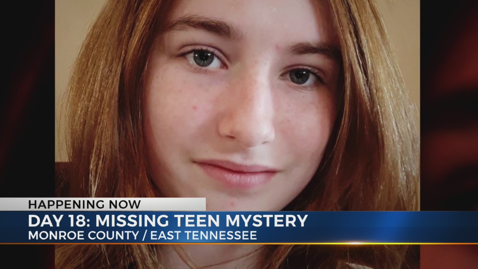 Arrest made in case of missing Tennessee teen Savannah Pruitt