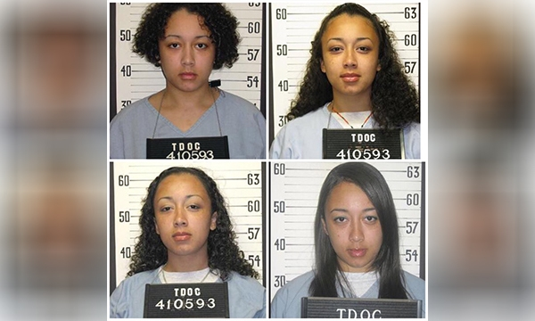 Cyntoia Brown mugs